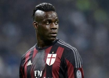 Milan, Balotelli per la svolta? I numeri dicono di no. Foto