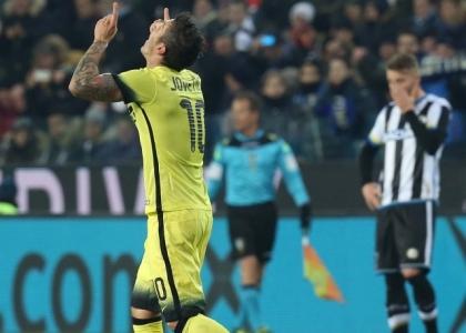 Serie A, Udinese-Inter: formazioni, diretta, pagelle. Live