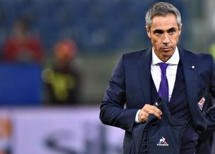 Fiorentina, Sousa: