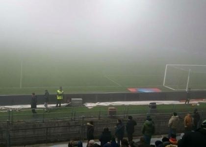 Serie A: Sassuolo-Torino rinviata per nebbia