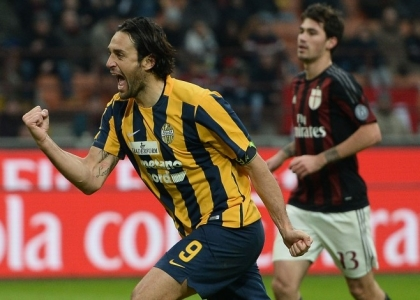 Serie A: Milan-Verona 1-1, gol e highlights. Video