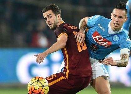 Serie A: Napoli-Roma 0-0, gli highlights. Video