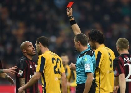 Serie A: Milan-Verona 1-1, le pagelle