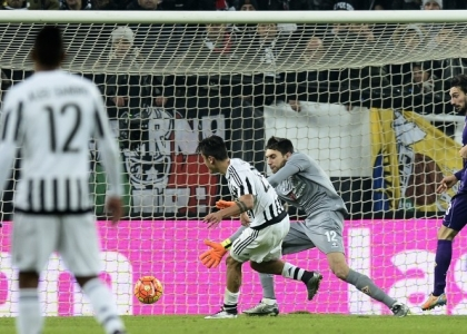 Serie A: Juventus-Fiorentina 3-1, gol e highlights. Video