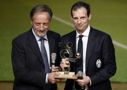 Gran Galà AIC: la Juventus fa incetta di premi. Foto