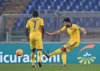 Serie A: Lazio-Sampdoria 1-1, gol e highlights. Video