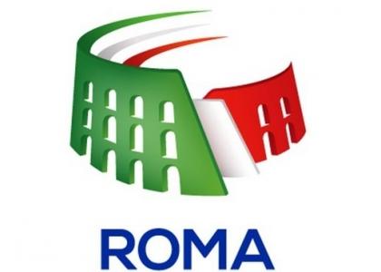 Olimpiadi: ecco il logo di Roma 2024