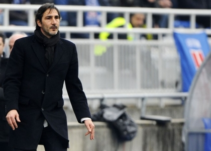 Tim Cup: Genoa-Alessandria in diretta. Live