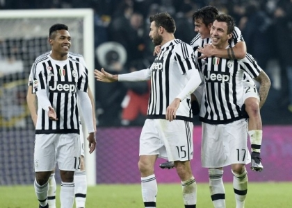 Juventus: Dybala-Mandzukic e difesa di ferro. I numeri della rimonta