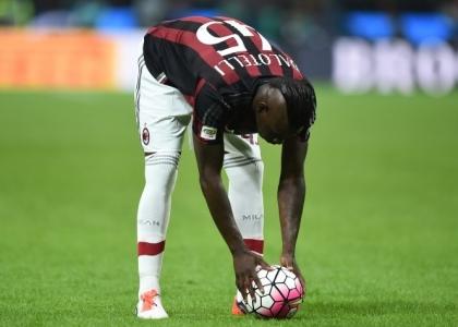 Milan: Balotelli, quando rientri? Ci mancava solo l'influenza