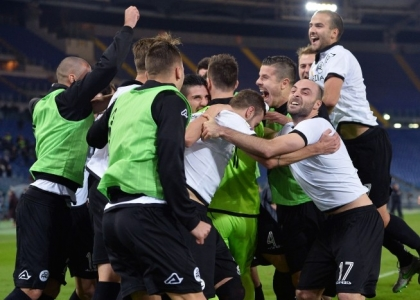 Tim Cup: Roma-Spezia in diretta. Live