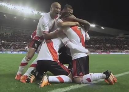 Mondiale per Club: Sanfrecce piegato, River Plate in finale