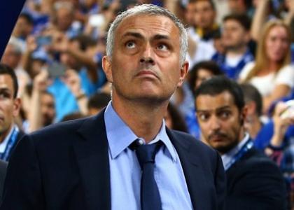 Mourinho Social One: migliaia di commenti in rete per l'ex Chelsea