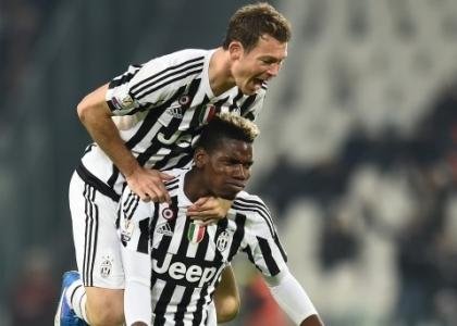 Tim Cup: Juventus-Torino 4-0, gol e highlights. Video