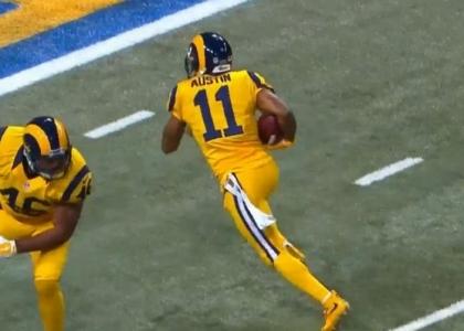Nfl: Rams vittoriosi ma tristi, ultima a St.Louis