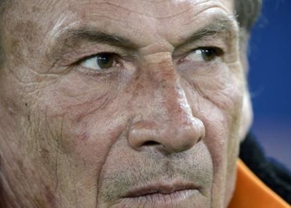 Zeman, furia contro la Roma: