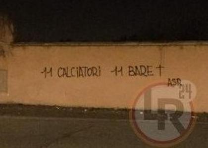 Roma, minacce di morte alla squadra: