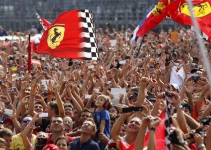 F1, contratto firmato: il GP Italia resta a Monza