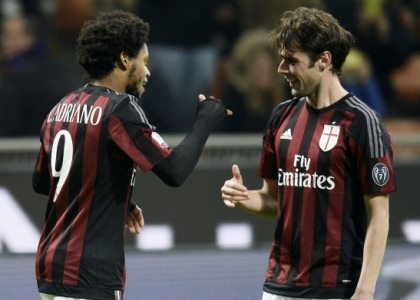 Tim Cup: Milan-Crotone 3-1, gol e highlights. Video
