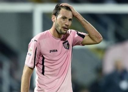 Tim Cup: Palermo-Alessandria in diretta. Live