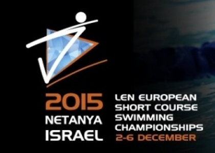 Nuoto, Europei vasca corta Netanya 2015: calendario e risultati. Live
