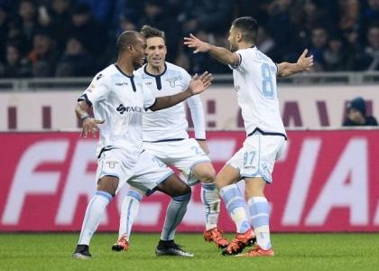 Serie A, Inter-Lazio: formazioni, diretta, pagelle. Live