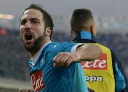 Serie A, Atalanta-Napoli: formazioni, diretta, pagelle. Live