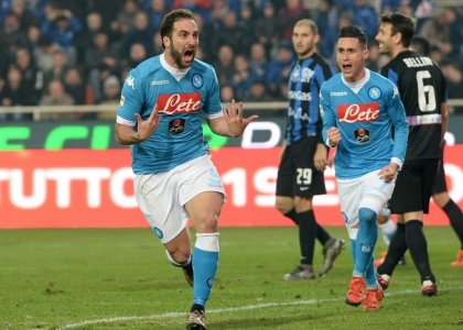 Serie A: Atalanta-Napoli 1-3, gol e highlights. Video