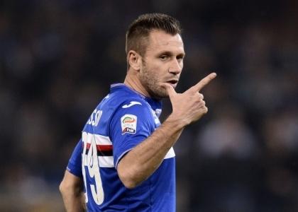 Serie A, Sampdoria-Palermo: formazioni, diretta, pagelle. Live
