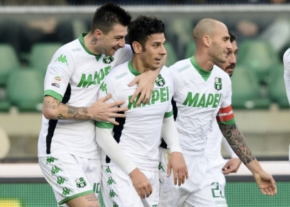 Serie A: Verona-Sassuolo 1-1, gol e highlights. Video