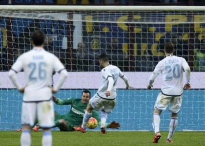 Serie A: Inter-Lazio 1-2, gol e highlights. Video