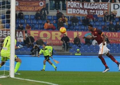 Serie A: Roma-Genoa 2-0, gol e highlights. Video