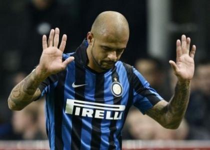 Serie A: tre giornate di squalifica a Melo, due a Dzeko