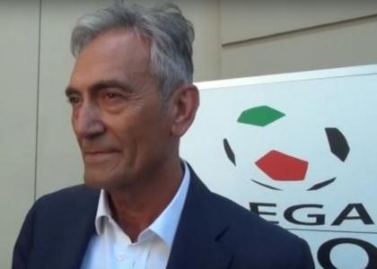Serie C: slitta a venerdì il sorteggio dei calendari