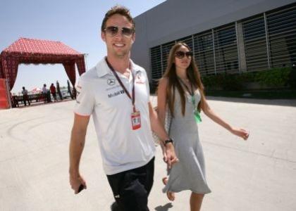 F1, Button: crisi fuoripista, è finita con la Michibata