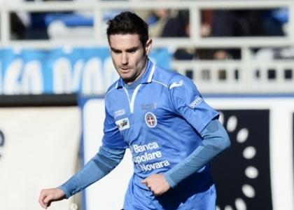 Serie B, Novara-Cesena 0-0: niente reti al Piola