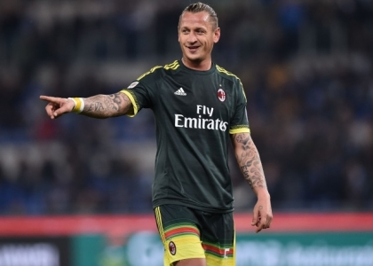 Fiorentina: serve un difensore, Sousa chiama Mexes
