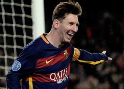Champions: Messi batte Ronaldo, è suo il gol più bello. Video
