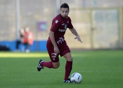 Serie B: Trapani-Bari 1-0, gol e highlights. Video