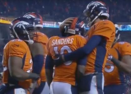 Nfl: i Broncos strappano il ticket per i playoff