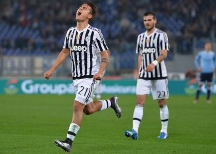 Serie A, Lazio-Juventus: formazioni, diretta, pagelle. Live