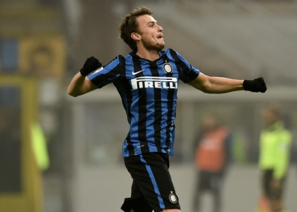 Serie A: Inter-Genoa 1-0, gol e highlights. Video