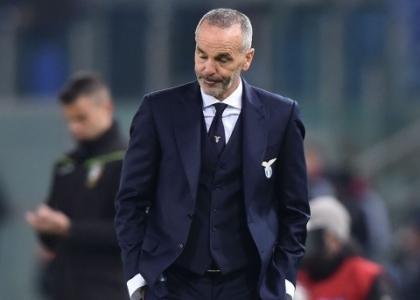 Lazio: panchina Pioli, decisiva la gara con l'Udinese