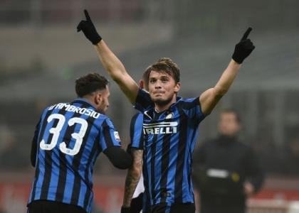 Serie A, Inter-Genoa: formazioni, diretta, pagelle. Live