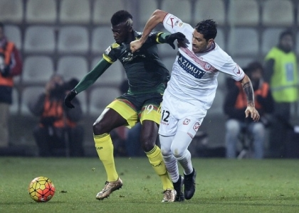 Serie A, Carpi-Milan: formazioni, diretta, pagelle. Live