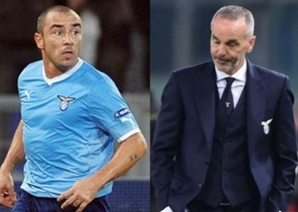 Lazio, Lotito vuole Brocchi: ore contate per Pioli
