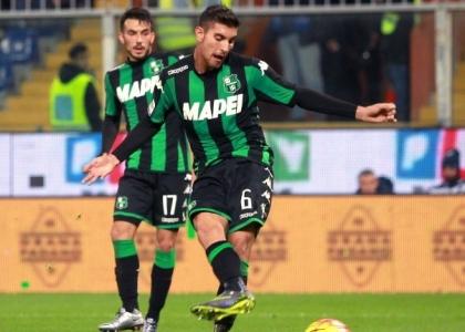 Serie A: Sampdoria-Sassuolo 1-3, le pagelle