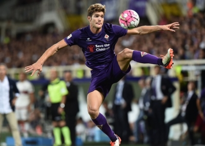 Fiorentina, attenta: c'è il Barcellona su Marcos Alonso