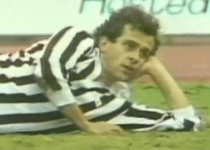Platini, il Trap e una notte epica: 30 anni fa Juventus-Argentinos Juniors. Video