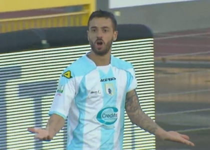 Serie B: Avellino-Entella 2-0, gol e highlights. Video